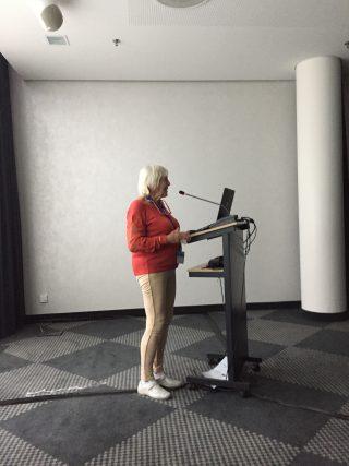 61. DGGG-Kongress Stuttgart 2016